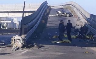 Ancora sangue sulle strade, quattro giovani morti a Belpasso in un incidente stradale