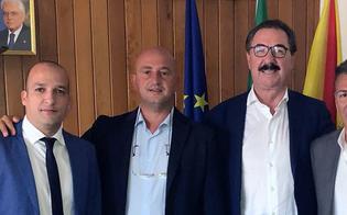 Udc Italia, a Riesi nasce un nuovo gruppo consiliare: hanno aderito i consiglieri Marotta e Montana