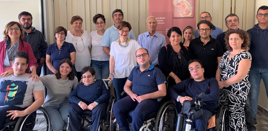 Caltanissetta. Associazione regionale Spina Bifida, rinnovato il direttivo: Campione presidente