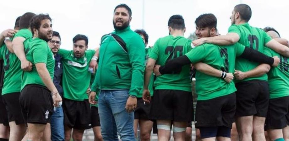 """Nissa Rugby, esordio in C1 a Palermo: campionato al via. Il tecnico: """"Squadra giovane"""""""