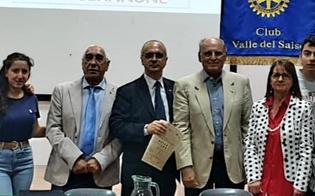 Malattie sessualmente trasmissibili, conferenza del Rotary all'istituto