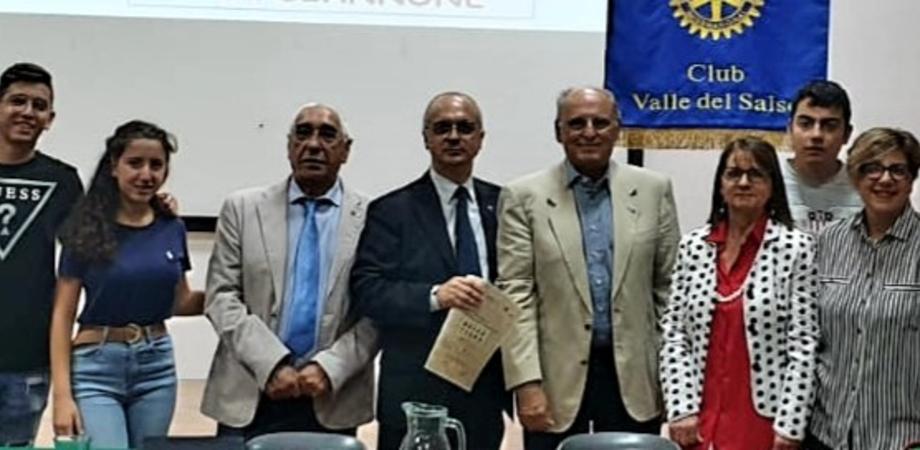 """Malattie sessualmente trasmissibili, conferenza del Rotary all'istituto """"Carafa"""" di Riesi"""