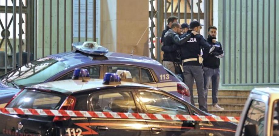 """Agenti uccisi a Trieste, donna di Mazzarino sui social: """"Chi se ne frega. Morissero tutti"""""""
