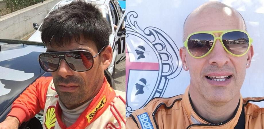 Automobilismo, il Motor Team Nisseno miete allori: ottime le prestazioni di Budano e Carfì