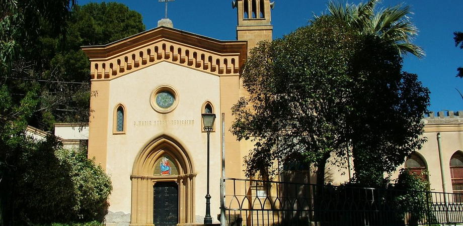 Caltanissetta celebra la festa della Madonna Ss del Rosario in Sabucina. Il programma