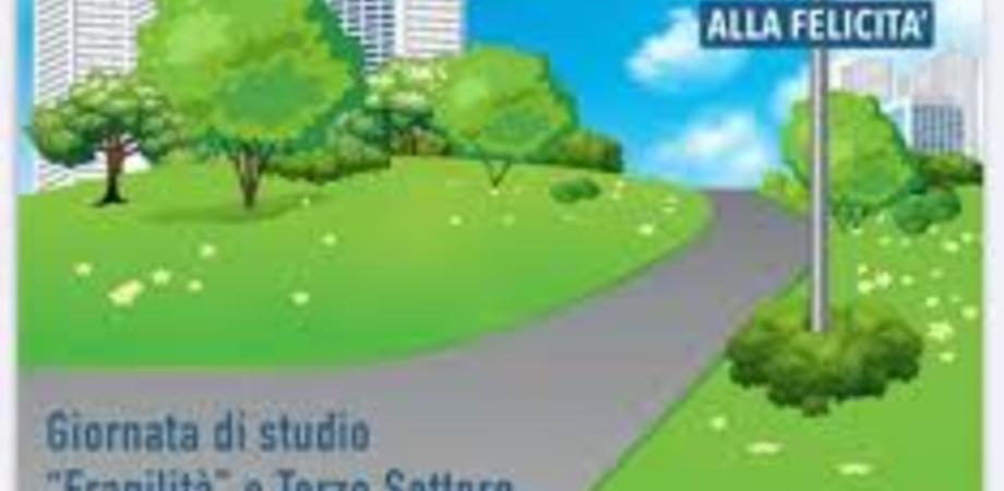 """""""Diritto alla felicità"""", a Caltanissetta un convegno dedicato alla fragilità e al terzo settore"""