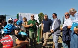 A Caltanissetta la Riserva dell'Imera ha festeggiato 20 anni di attività