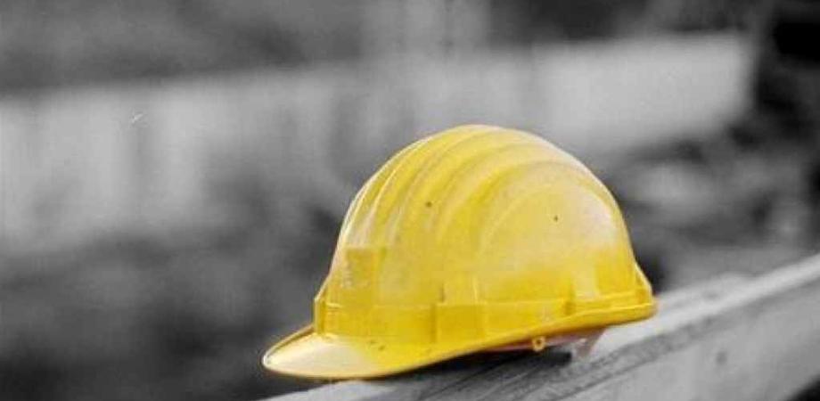 """Incidenti sul lavoro, celebrata anche a Caltanissetta la Giornata nazionale per le vittime: """"I dati sono sconfortanti"""""""