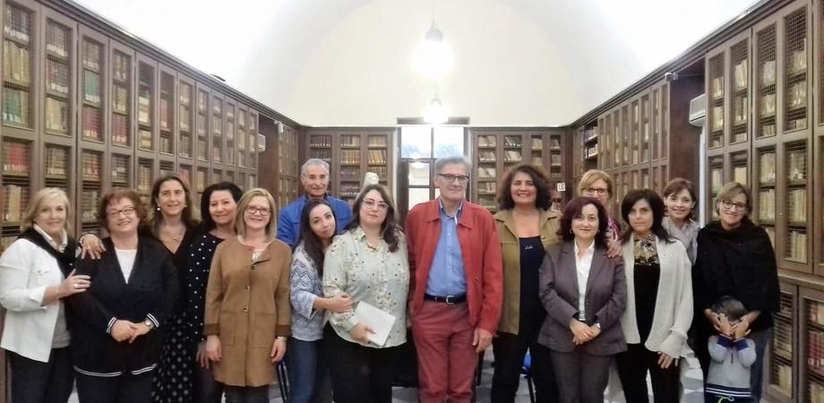 """Nasce a Caltanissetta il Gruppo Locale del programma nazionale """"Nati per Leggere"""""""