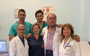 Caltanissetta, tre nuovi ambulatori al reparto di Cardiologia del Sant'Elia: ecco le novità