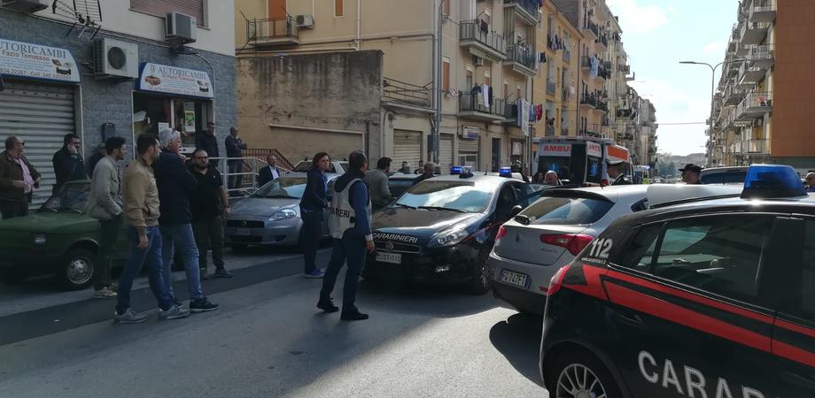 Caltanissetta. Immigrato si intrufola all'interno di un'abitazione, poi si chiude in bagno: bloccato dai carabinieri