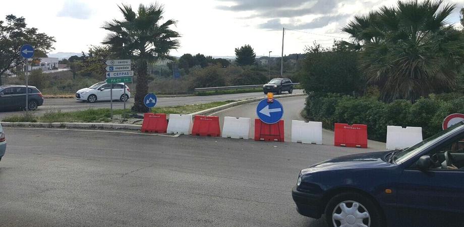 """Cancelleri a Caltanissetta: """"Il viadotto San Giuliano sarà demolito e ricostruito interamente"""""""