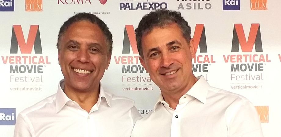 """L'attore sancataldese Vincenzo Giordano finalista al """"Festival Mondiale del Cinema Verticale"""
