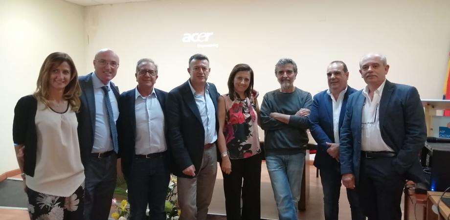 Caltanissetta, al Sant'Elia workshop sugli accessi vascolari con il professore Mauro Pittiruti