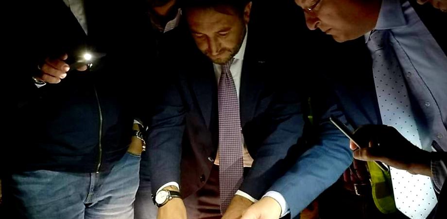 """Leandro Janni e le iconologie nissene: """"Un Cancelleri 'secentesco' lungo le strade della Sicilia"""""""
