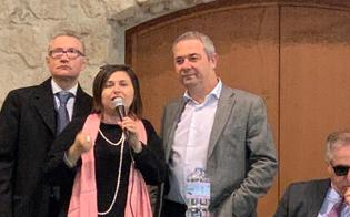 Unione Italiana Ciechi, incontro a Caltanissetta. Mancuso (Fi):