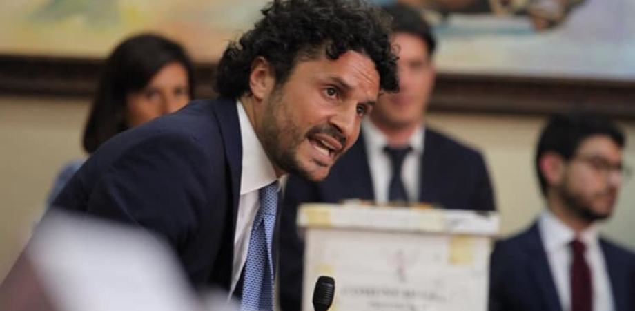 Consiglio comunale a Palazzo d'Orleans: scippati a Gela 33 milioni del Patto per il Sud e dirottati a Catania