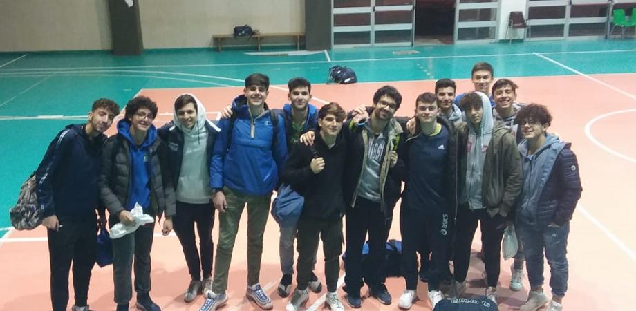 Basket, campionato under 18: doppia vittoria per i ragazzi dell'Airam. Vincono a Santa Croce Camerina e a Pozzallo
