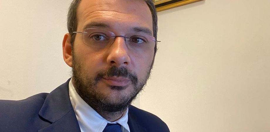 """Indagine sull'assegnazione della scorta a Borrometi, Mancuso (Fi): """"Coinvolto per errore"""""""