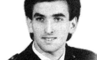 Il Questore di Caltanissetta Giovanni Signer parteciperà alla commemorazione di Calogero Zucchetto, ucciso dalla mafia 37 anni fa