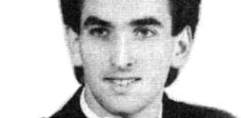 Il Questore di Caltanissetta Giovanni Signer parteciperà alla commemorazione di Calogero Zucchetto, ucciso dalla mafia 37 anni fa - SeguoNews