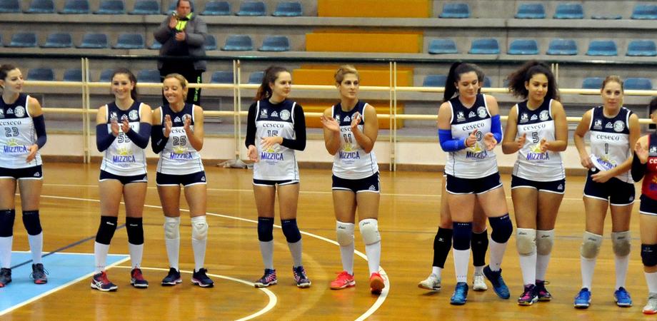 Pallavolo, big match a Caltanissetta: in campo l'Albaverde e l'A29 Fly Volley Marsala