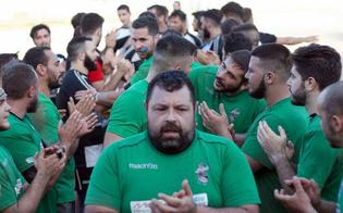 Nissa Rugby, impegnativa trasferta a Catania contro i Briganti di Librino. Cammarata: