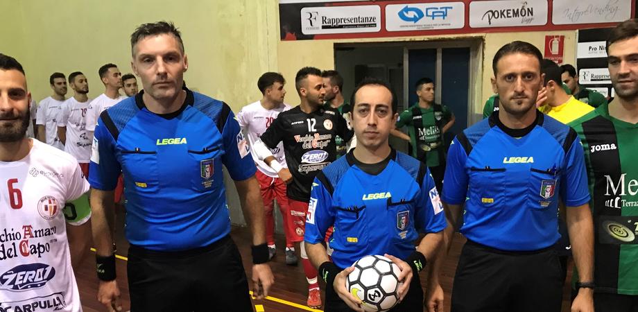 Coppa Divisione, la Pro Nissa supera la corazzata Assoporto Melilli ed entra tra le big del Futsal nazionale