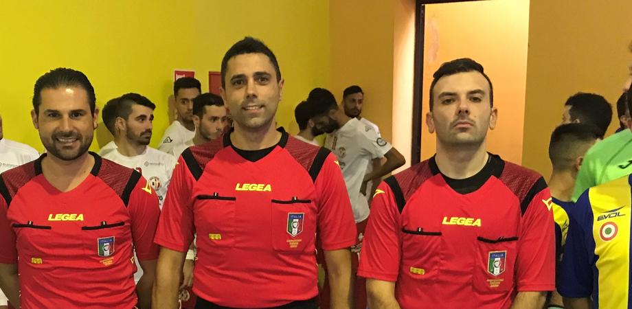 Pro Nissa Futsal, primo acuto esterno per i ragazzi di mister Tarantino: in Calabria conquistano tre punti