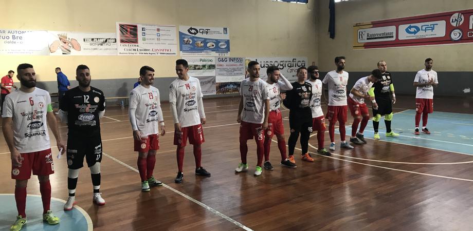 Pro Nissa, sabato tappa ad Agrigento: partita insidiosa ma l'obiettivo resta la conquista dei tre punti