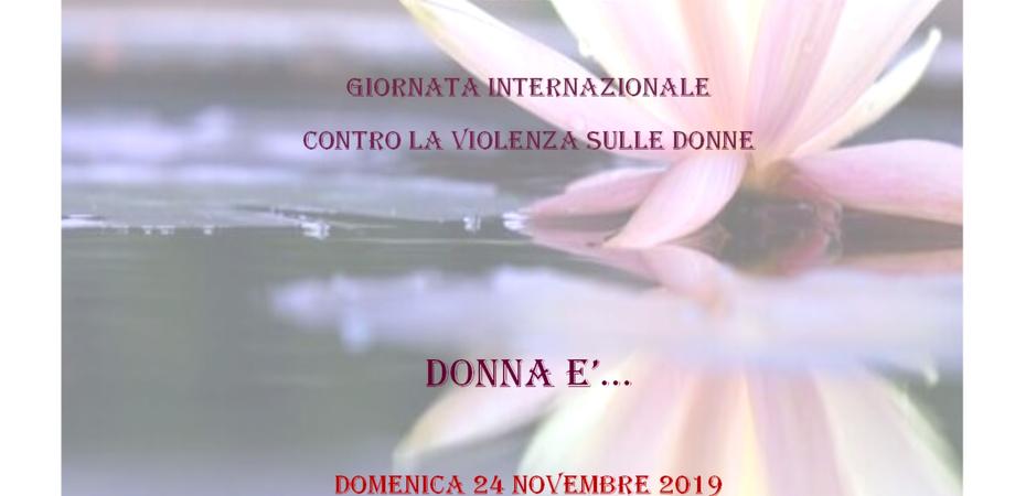 """Giornata contro la violenza sulle donne, a Caltanissetta un'iniziativa dedicata alle ragazze della comunità """"La Ginestra"""""""