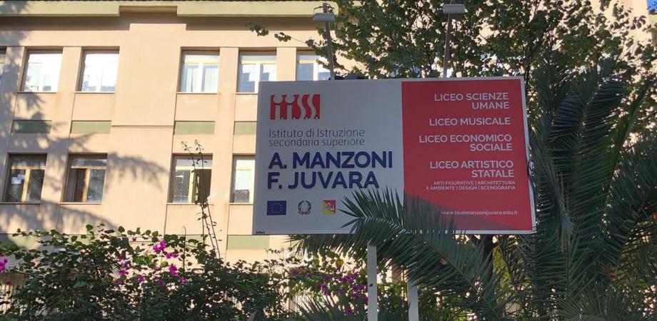 """Festeggiamenti di Santa Cecilia, all'istituto """"Manzoni"""" di Caltanissetta un concerto aperto al pubblico"""