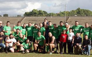 Nissa Rugby, primo successo in Serie C contro l'ostico Vittoria, il tecnico Lo Cascio: