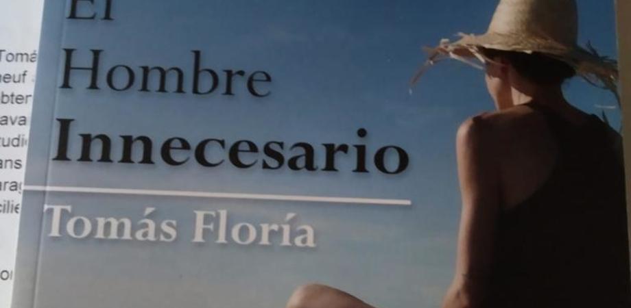 """""""El hombre innecessario"""", all'istituto Russo di Caltanissetta verrà presentato il libro dello scrittore Parrilla"""