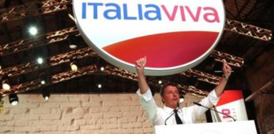 """A Caltanissetta nasce """"Italia Viva"""": mira ad essere un laboratorio di idee innovative e riformatrici"""