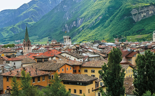 Qualità della vita, Trento è la città dove si vive meglio. Ultima Agrigento, mentre Caltanissetta è al 103� posto