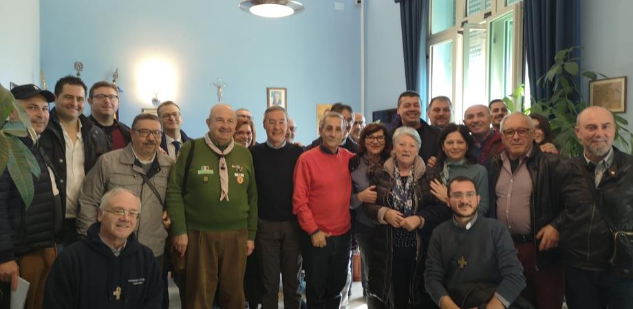 Natale a Gela tra sagre e zampognari, mostre e caffè concerti: presentato il programma degli eventi