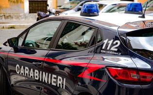 Estorsioni, violenza privata e sequestro di persona: tre arrestati dai carabinieri a Mussomeli