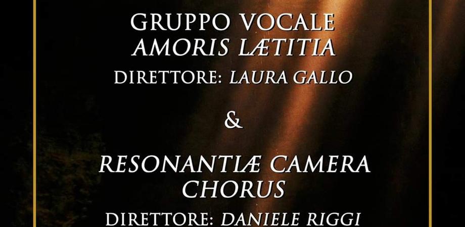 """Caltanissetta, alla chiesa Sant'Agata al Collegio il concerto """"Dulcedo ineffabilis"""""""