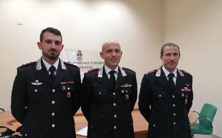 Omicidio Sequino a Gela, arrestati mandanti e uno degli esecutori: ipotesi soldi mai restituiti