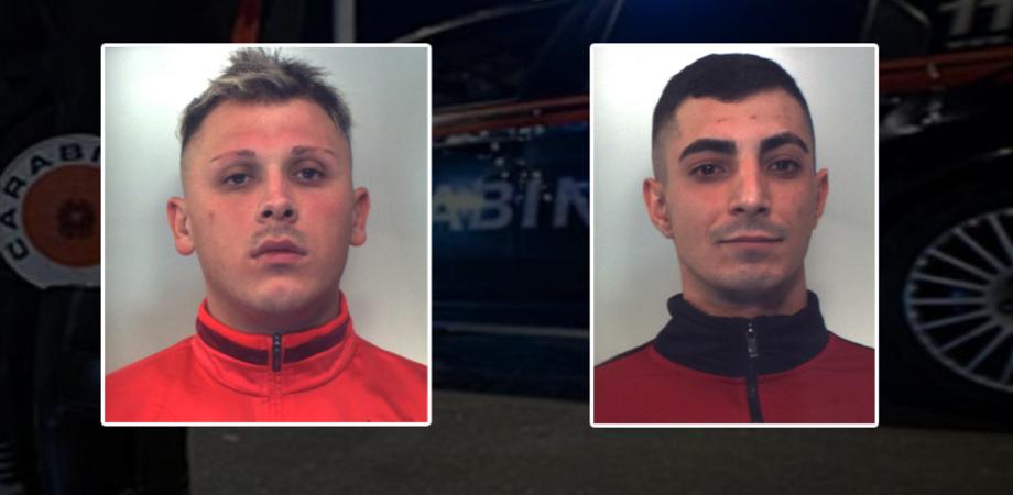 Rapinarono un ragazzino a Mazzarino per la festa della Madonna: due arrestati a Gela