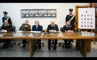 Mafia, pizzo e droga: la procura di Caltanissetta chiede il processo per 21 indagati. Appartengono al mandamento di Mussomeli