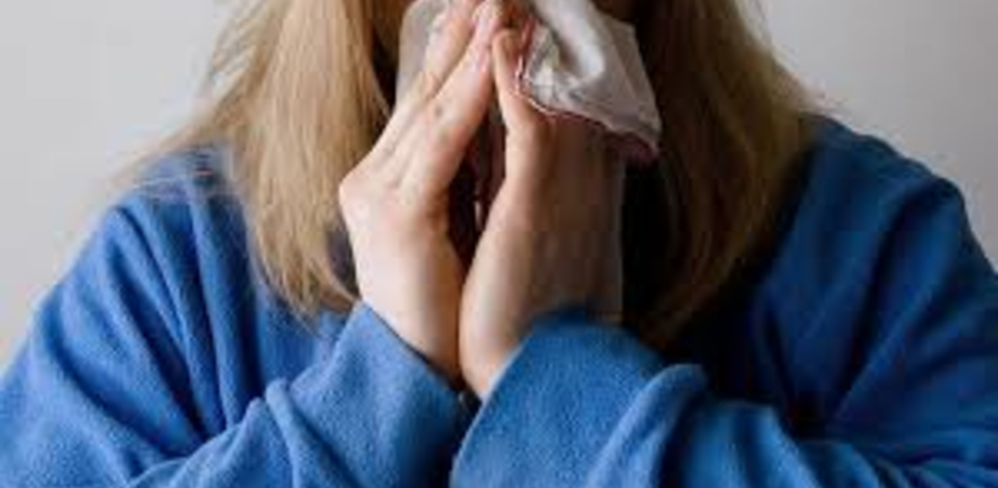 L'influenza sta arrivando in Italia. I primi casi dovrebbero registrarsi per la fine di novembre