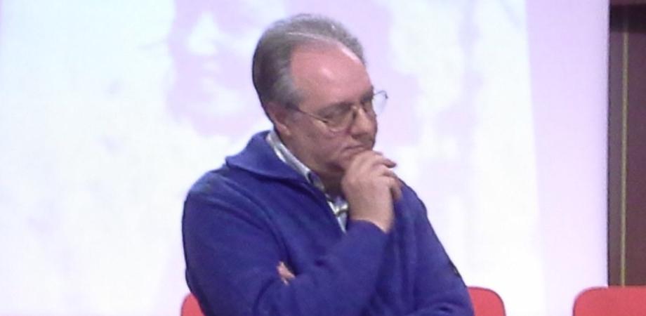 Caltanissetta, Lino Di Mattia è il nuove direttore facente funzioni dell'ospedale Sant'Elia
