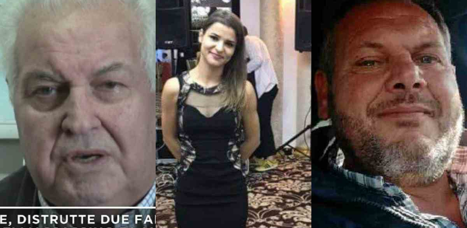 """Omicidio di Partinico, il padre di Borgia: """"Le donne a volta mandano gli uomini fuori di testa"""""""