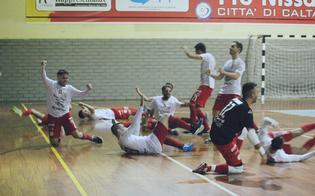 Calcio a 5. Plauso dell'amministrazione comunale per la storica vittoria della Pro Nissa in Coppa Divisione