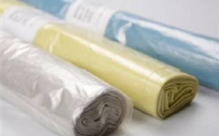 Caltanissetta, cambia sede il centro di distribuzione sacchetti della raccolta differenziata