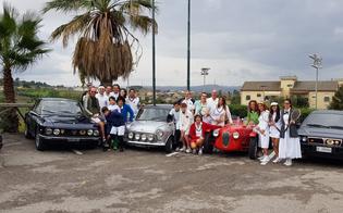 """Al Tennis Club di Caltanissetta Concetta Callerame e Marco Colore si aggiudicano il Torneo """"Vintage 2019"""""""