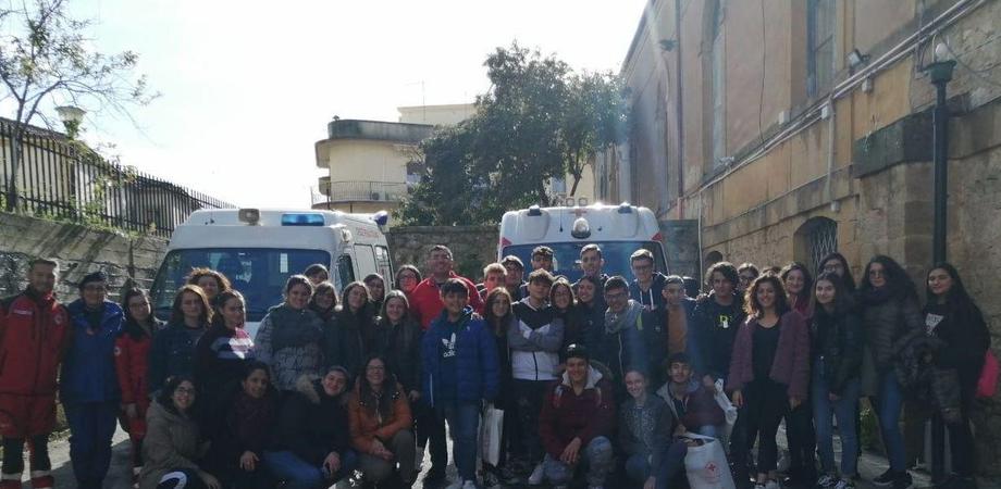 Caltanissetta, 37 nuovi volontari superano l'esame finale per entrare a far parte della Croce Rossa