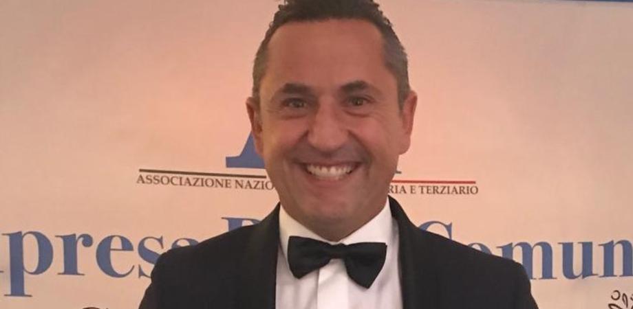 """Premio """"Adriano Olivetti 2019"""" assegnato al gelese Maurizio Melfa: """"I dipendenti felici sono una risorsa inestimabile"""""""